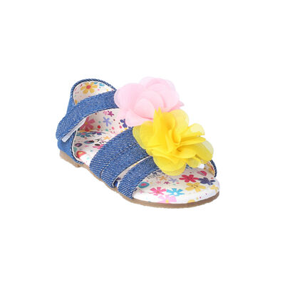 Baby Girls Lorraine Soft Sole Sandal
