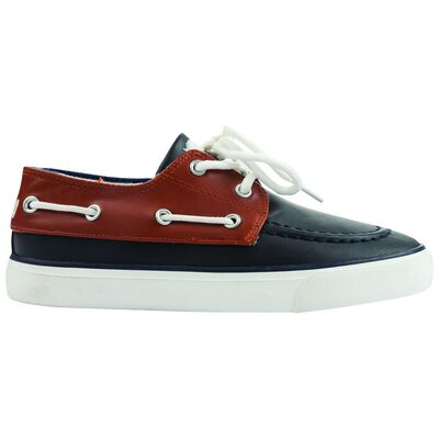 Boys Bentley Boater Shoe