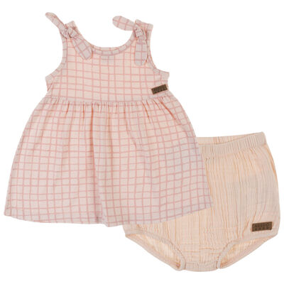Baby Girls Maddie Bloomer Set