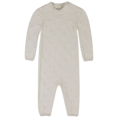 Babies Finn Knitted Grow