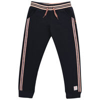 Baby Girls Maxine Joggers -  navy