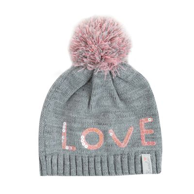 Baby Girls Lisa Beanie