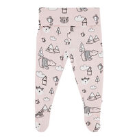 Baby Girls Emery Leggings -  c33