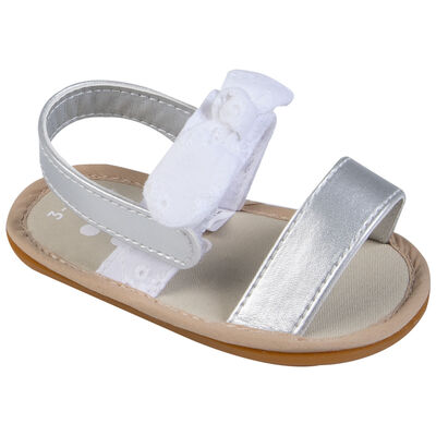 Baby Girls Charlotte Soft Sole Sandal