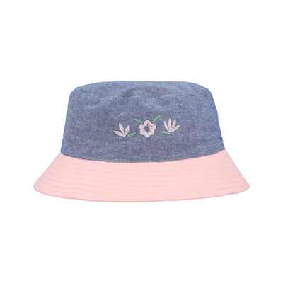 Girls Summer Hat