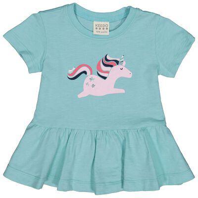 Baby Girls Annebelle Peplum Set