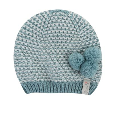 Baby Girls Avery Beanie