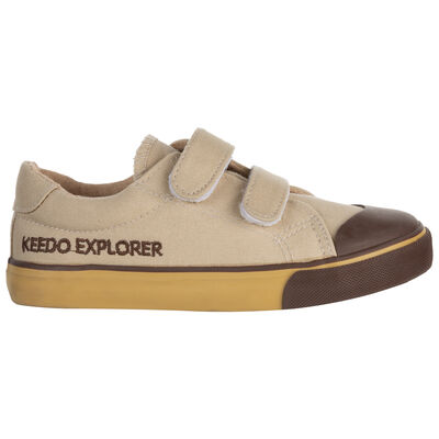 Boys George Safari Sneaker