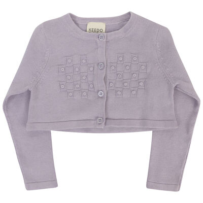 Baby Girls Alice Cardigan