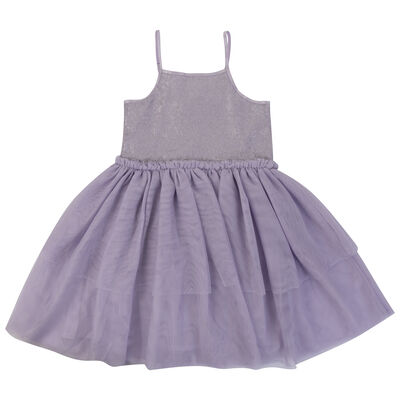 Girls Jess Sequin Dress