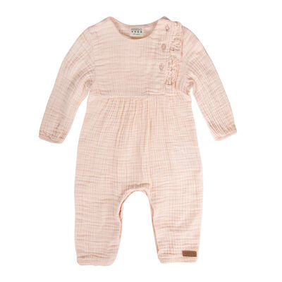 Baby Girls Lola Muslin Grow
