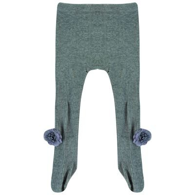 Baby Girls Mylie Knitted Tights