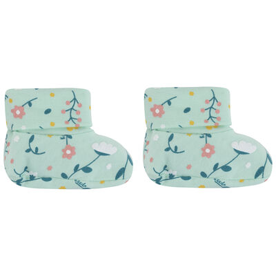 Baby Girls Mary Booties