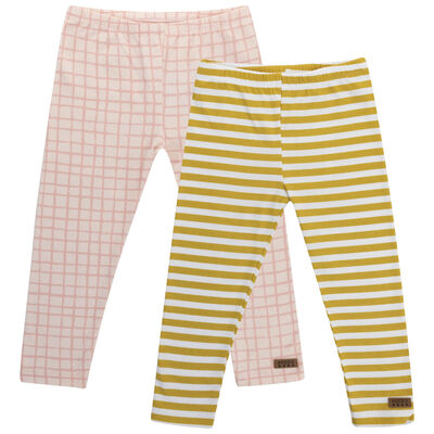 Baby Girls Maddie 2-Pack Leggings