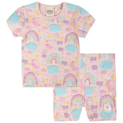 Baby Girls Elise Sleep Set