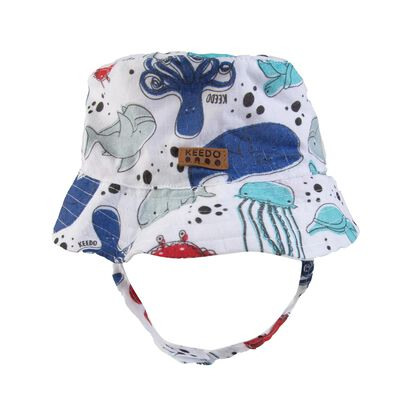 Baby Boys Chris Bucket Hat