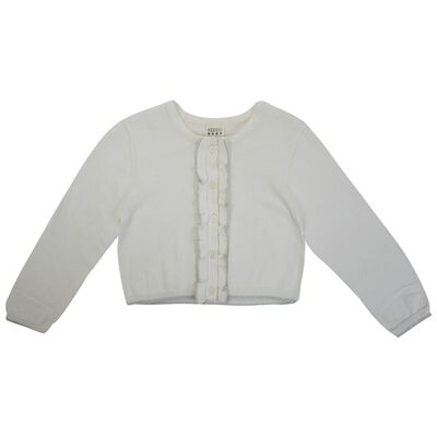 Girls Lola Cardigan