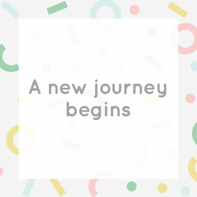 Gift Card - A New Journey