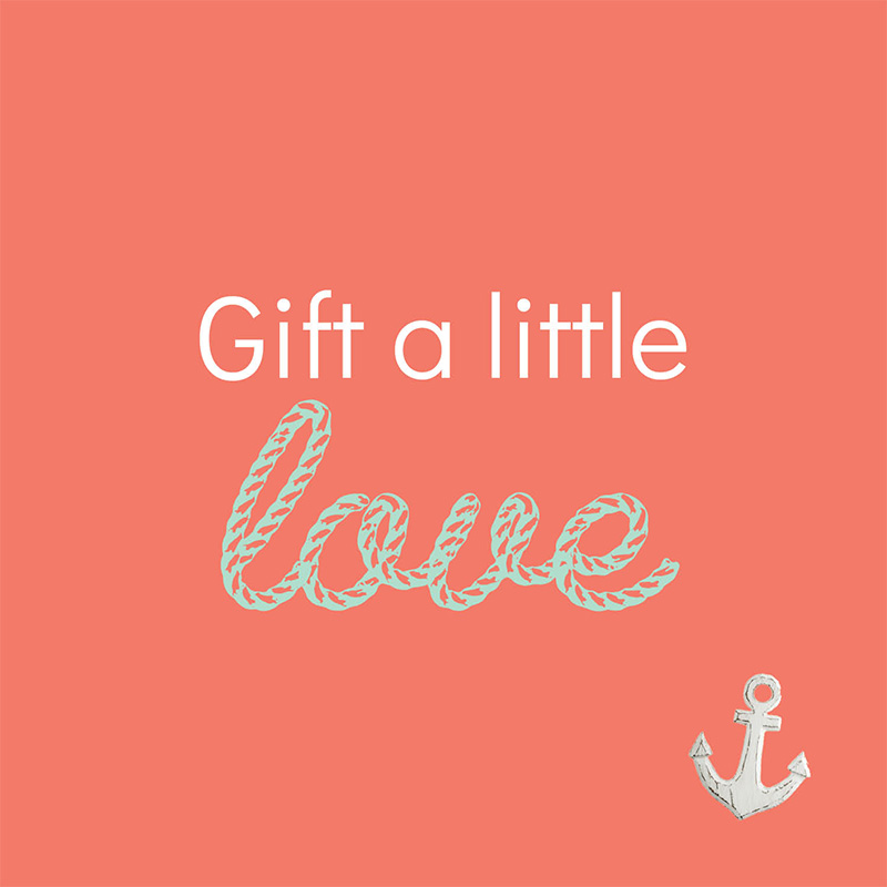 Gift Card - Little Love -